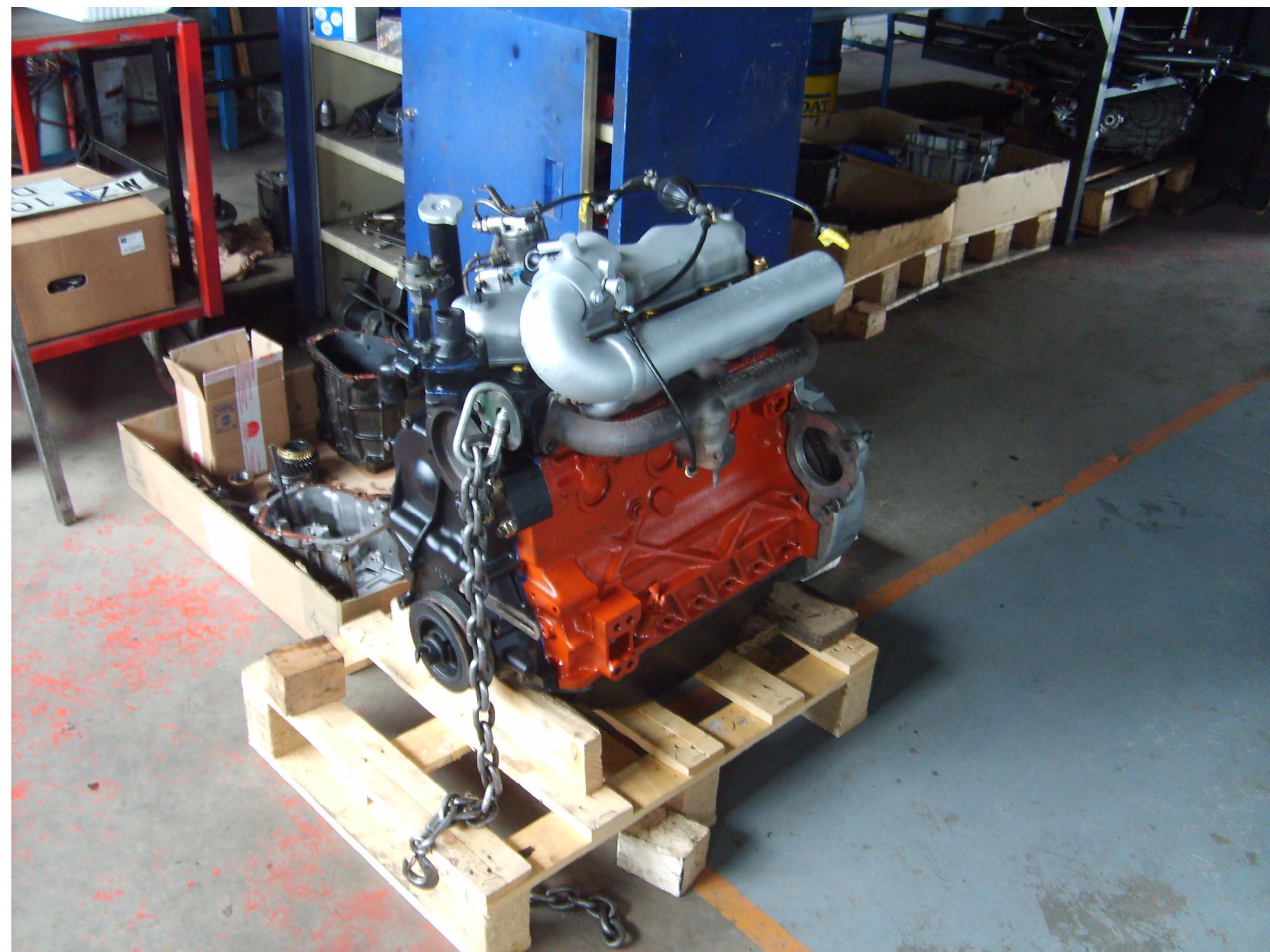 Specialiste Land Rover Vente Reparation Pieces Detachees