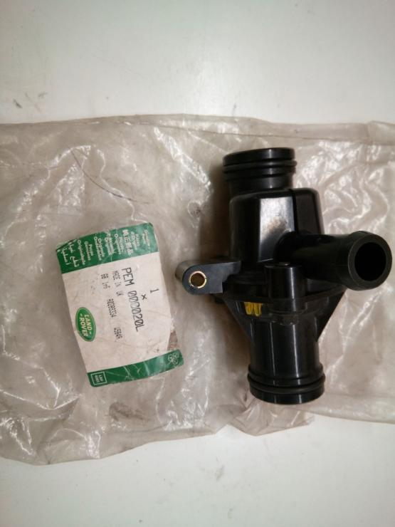 Thermostat freelander  1.8 16v essence à partir de 2001