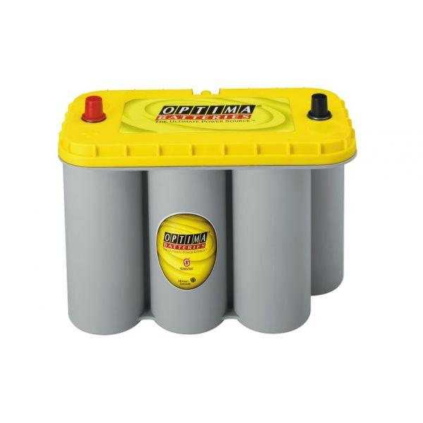 batterie Optima Yellowtop 75Ah